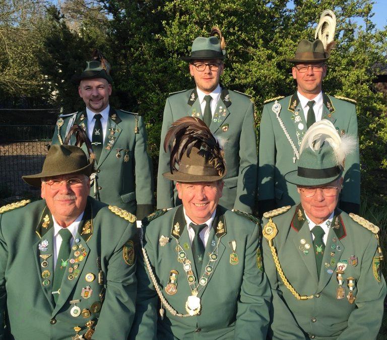Vorfreude in Nordlünen-Alstedde auf das Schützenfest