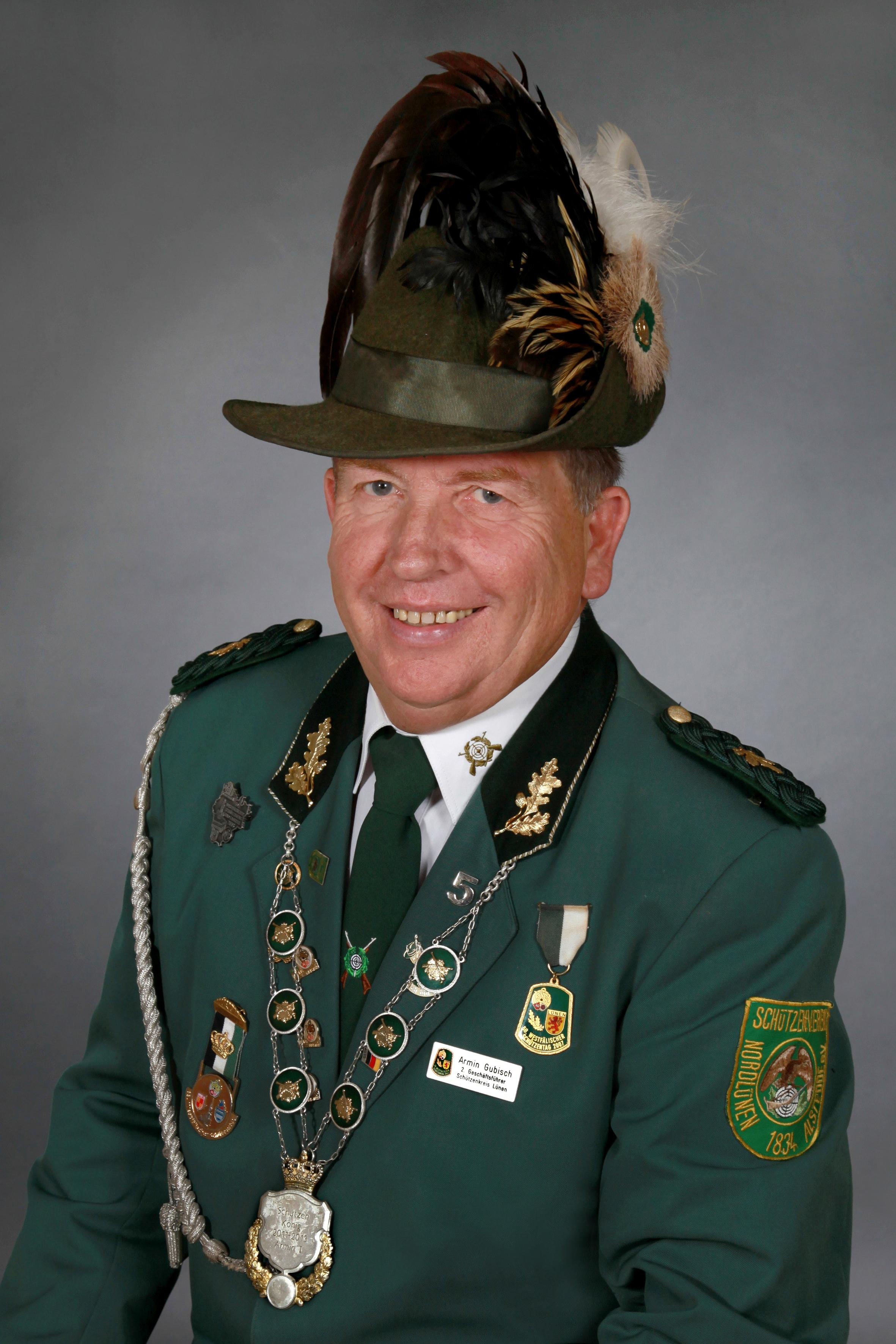 Armin Gubisch